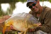 Der nette Brite: Top-Angler Matt Hayes im Classy Catchers Interview!